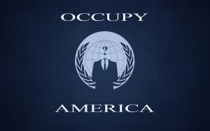 Occupy America by Attani
