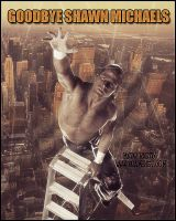 Poster 4 Shawn Michaels by MohamedHardy
