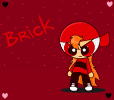 Brick by Buttercup59