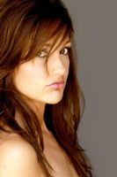 Minka Kelly by shadowtek