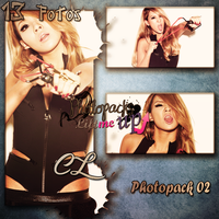 Photopack 02 CL by PhotopacksLiftMeUp