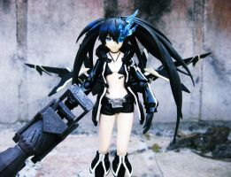 BRS - Ready by Karinui