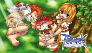Ragnarok Online - Sleep Tight by MaGeHiKaRi