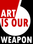 Our Weapon by Party9999999
