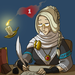 Ask the Head Mage by pettyartist
