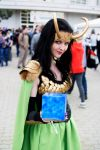 Lady Loki 2 by Crystiee