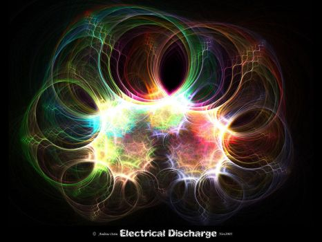 Electrical Discharge by psion005