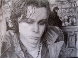 Ville Valo 2 by Mia-the-Bruce
