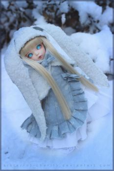 Winter Shiloh by Sister-of-Charity