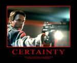 Certainty by Skynets-800series