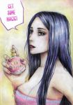 Love Potion by AngieVX