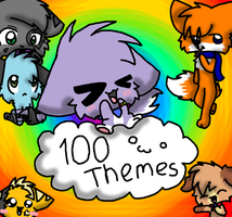Theme 001 - Introduction by Caramelcat123