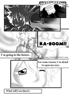 NO WAY - page 04 by RuRinify