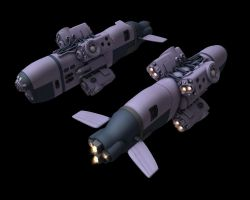 Proto Spacecraft 33.5 Updated by eRe4s3r