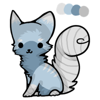 Kitty Auction - CLOSED by WolfTwine