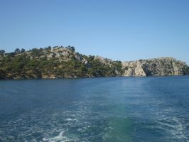 Sea-Croatia 34 by Pridipdiyoren