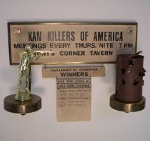 Kan Killers of America by JimSTARDUST
