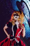 Call me Harley! Everyone does! by Lady-I-Hellsing