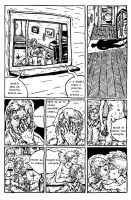 Stand by me in a dead city page 3 by Haluzz