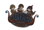 Dangerous Game Logo by Capt4in-Ins4nity