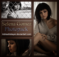 +Selena Gomez Photopack #47 by kidrauhlslayer