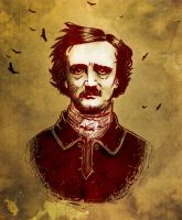 . ..edgaR. ..aLLaN.. .poE.. . by Anotheroutsider