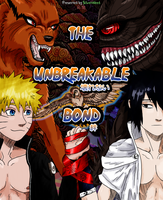 The Unbreakable Bond Cover Ver.2 by Silver-weed