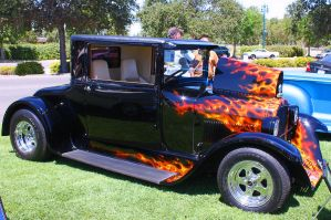 1926 Dodge Coupe by StallionDesigns