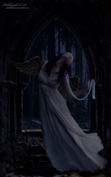 Lost Angel by metalsympho