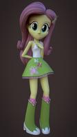 Blendershy by Legoguy9875