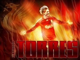 Torres Fire by kitster29