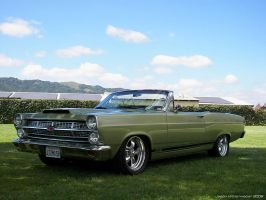 Fairlane GT by wbmj-photo