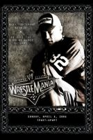 WWE WRESTLEMANIA 22 POSTER by MagicDegen