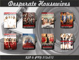 Desperate Housewives by lewamora4ok