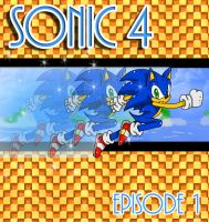 Sonic 4 by ss2sonic