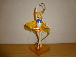 Sailor Venus Figuarts Zero by Aioros87