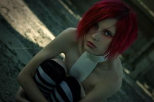 Rashel: 5th Element by sonar-ua