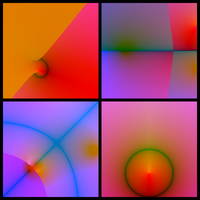 Four Portraits of Leonhard Euler by pifactorial