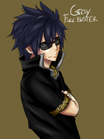 Fullbuster by chimchim892