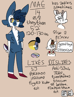 NEW MAE REF 2K14 by seraphimous