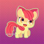 Applebloom by Miss-Glitter