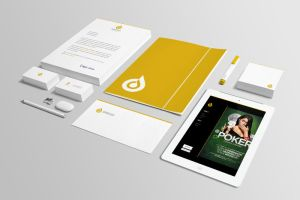 Corporate Design by DOMDESIGN