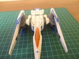 MG 0 Raiser Picture 9/9 by Leimary