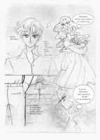 sailor moon revenge ( manga )- page 2 by zelldinchit