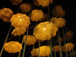 umbrellas 2 by georgeveis
