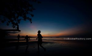Koh Chang sunset 2 by frankrizzo