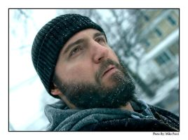 Mike Snow 2008 by MikePecci