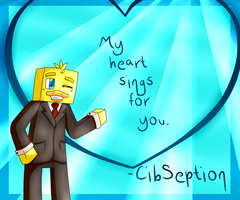 TimmArts ~ /For The Fangirls - CibSeption [3] by Timmingt0n