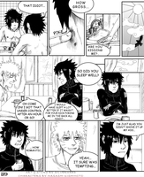 The Unbreakable Bond (Chap.5) Page 89 by Silver-weed