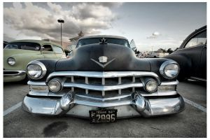 Ratty Caddy by clfry